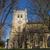 templom · csata · Sussex · szent · Anglia · óra - stock fotó © chrisdorney