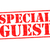 special guest stock photo © chrisdorney