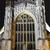 banho · abadia · noite · histórico · arquitetura · gótico - foto stock © chrisdorney