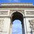 Arco · del · Triunfo · París · impresionante · Francia · signo - foto stock © chrisdorney