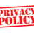 privacy · lineair · tekst · pijl · notebook - stockfoto © chrisdorney