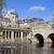 köprü · banyo · ünlü · nehir · mimari · ülke - stok fotoğraf © chrisdorney