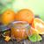 laranja · caseiro · fruto · vidro · verão · limão - foto stock © chrisjung