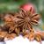 star · anason · meyve · arka · plan · Asya · baharat - stok fotoğraf © chrisjung
