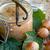 reçel · meyve · hasat · organik · besleyici - stok fotoğraf © chrisjung