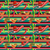 mexican typical pattern stock photo © cienpies