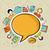 társasági · háló · hálózat · marketing · diagram · kapcsolat - stock fotó © cienpies