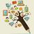 愛 · 關係 · 社區 · 圖標 · 向量 · 收拾 - 商業照片 © cienpies