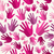 breast cancer awareness ribbon women hands seamless pattern stock photo © cienpies