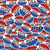 votar · EUA · padrão · eleições · distintivo · vetor - foto stock © cienpies
