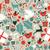 winter · christmas · Rood · naadloos · patroon - stockfoto © cienpies