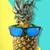 パイナップル · ビーチ · 実例 · ドリンク · 果物 · 食品 - ストックフォト © cienpies