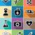вектора · медицинской · здравоохранения · иконки · медицина - Сток-фото © cienpies
