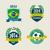 Brasil · futebol · campeonato · esportes · futebol · camisas - foto stock © cienpies
