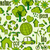 зеленый · среде · иконки · шаблон · отношение · окружающий - Сток-фото © cienpies