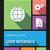 コミュニティ · webアイコン · ベクトル · セット · 簡単 · 規模 - ストックフォト © cienpies