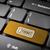 vásároljon · online · közelkép · billentyűzet · kulcs · fehér · laptop - stock fotó © cienpies