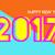 absztrakt · színes · boldog · új · évet · szöveg · boldog · naptár - stock fotó © cienpies