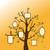pokolenie · rodziny · drzewo · stosunku · matka · ojciec - zdjęcia stock © cienpies