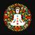 ikona · geometria · projektu · zen - zdjęcia stock © cienpies