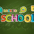 back to school colorful text social bubble icon eps10 file stock photo © cienpies