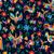 bahar · renkli · kelebek · soyut - stok fotoğraf © cienpies