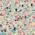 Social media network icons pattern stock photo © cienpies