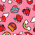 ilustração · dia · dos · namorados · pronto · alvo - foto stock © cienpies