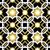 floral · decorativo · estilo · ouro · ornamento - foto stock © cienpies
