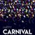 feliz · carnaval · projeto · decoração · colorido · texto - foto stock © cienpies