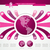 breast cancer awareness ribbon infographics template eps10 file stock photo © cienpies