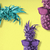 весело · лет · ананаса · Солнцезащитные · очки · модный · плодов - Сток-фото © cienpies