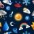 hava · durumu · ikon · model · simgeler · mavi - stok fotoğraf © cienpies