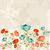 papoula · flor · floral · textura · jardim - foto stock © cienpies