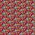 szurkolók · minta · végtelen · minta · japán · virágok · textúra - stock fotó © cienpies