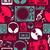 música · iconos · vector · archivo - foto stock © cienpies