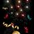 nouvelle · année · feux · d'artifice · champagne · verres · vecteur · fête - photo stock © cienpies