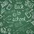 Снова · в · школу · образование · иконки · кадр · вектора · бумаги - Сток-фото © cienpies