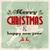 neşeli · Noel · atlamak · geyik · örnek · tatil - stok fotoğraf © cienpies