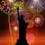 fogos · de · artifício · feliz · ano · novo · cidade · New · York · City · noite · liberdade - foto stock © cienpies