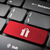 ボタン · キーパッド · ギフトボックス · アイコン · インターネット · にログイン - ストックフォト © cienpies