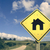 buy first house family dream road icon sign stock photo © cienpies