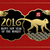 happy chinese new year 2016 monkey label vintage stock photo © cienpies