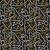 ヴィンテージ · 80年代 · 黒白 · レトロな · 幾何学的な - ストックフォト © cienpies