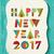 明けましておめでとうございます · 色 · 抽象的な · グリーティングカード · デザイン · 休日 - ストックフォト © cienpies