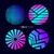 抽象的な · ハーフトーン · フレーム · パターン - ストックフォト © cienpies