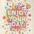 mutlu · gün · hayat · vektör · eps10 · örnek - stok fotoğraf © cienpies