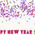 новых · лет · календаря · красный · Top · декабрь - Сток-фото © cienpies