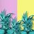 цвета · ананаса · фрукты · Солнцезащитные · очки · лет · искусства - Сток-фото © cienpies