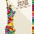 памятники · силуэта · Америки · разнообразия · известный · Skyline - Сток-фото © cienpies